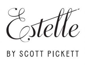 ESP -USE Estelle by Scott Pickett -logo
